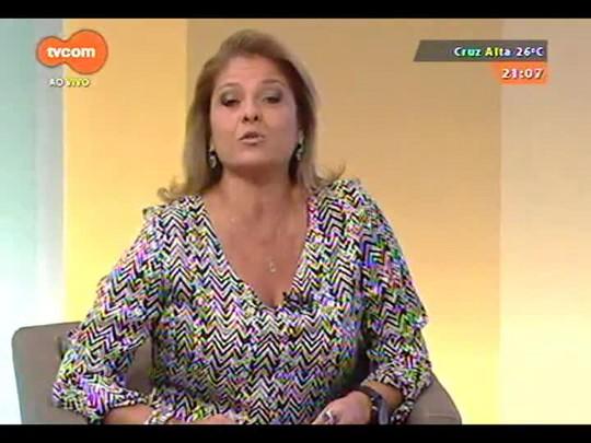 TVCOM Tudo Mais - \'Prêmio RBS de Educação\': Colégio Logosófico González Pecotche