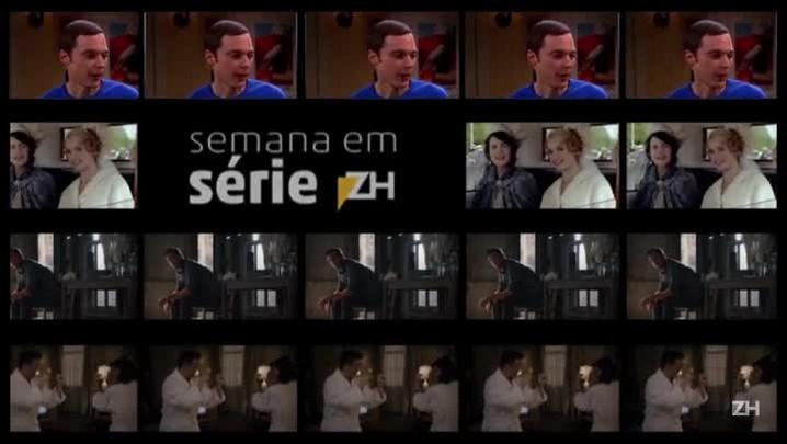 Semana em Série ZH S01E08 - Altos e baixos da temporada