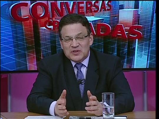 Conversas Cruzadas - A retomada das relações entre Estados Unidos e Cuba - Bloco 4 - 18/12/2014
