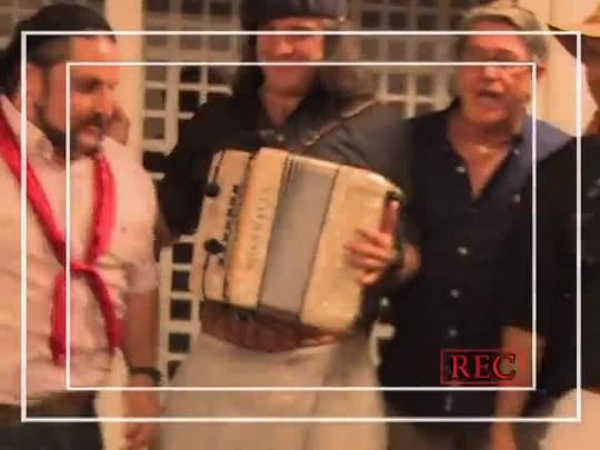 Grande Encontro 2ª Edição - Grandes músicos do RS cantam sucessos dos festivais do estado - Parte 2