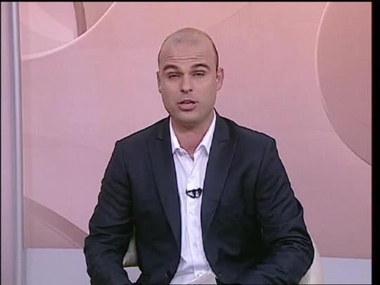 TVCOM 20 Horas - O que os prefeitos esperam do governo Sartori? - 13/01/15