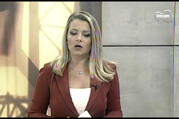 TVCOM 20 Horas - IPTU: Moradores indignados com o prazo do pagamento, e sem receber o carnê - 12.02.15