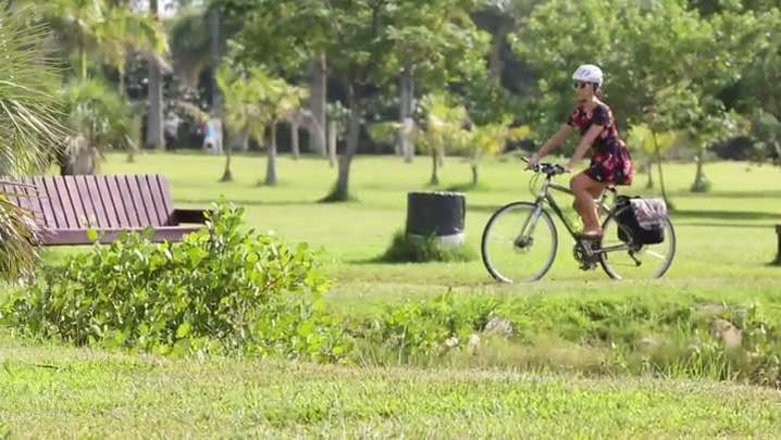 Dicas para pedalar sem perder o charme