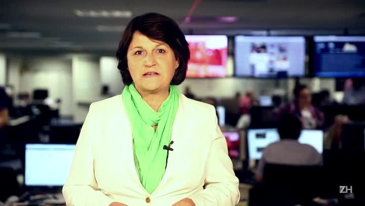 Rosane de Oliveira: PMDB manda no Brasil