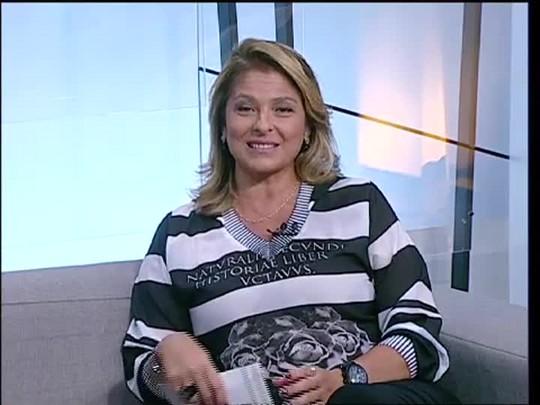 TVCOM Tudo Mais - Entrevista com a Miss Plus Size RS