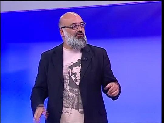 Programa do Roger - Leandro Maia - Bloco 1 - 01/04/15