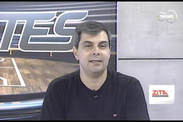 TVCOM Esportes - 2ºBloco - 15.04.15
