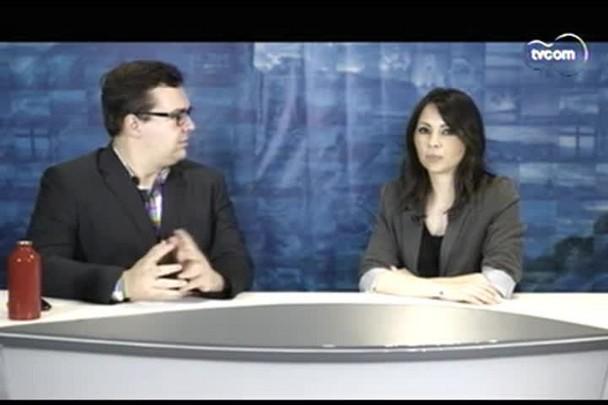 TVCOM Tudo+ - Zoeira News - 17.04.15