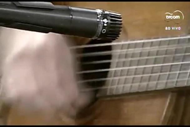 TVCOM Tudo+ - Sound\'Trio e Camarote 36 - 03.07.15