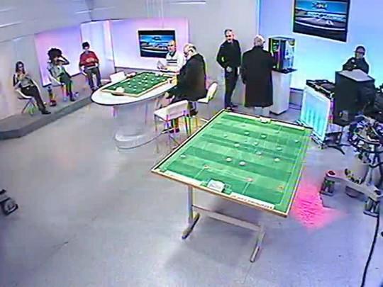Super TVCOM Esportes - Programação cultural com Roger Lerina para curtir no sofá de casa e nos cinemas