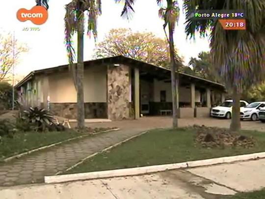 TVCOM 20 Horas - Colégio Politécnico de Santa Maria é a única instituição gaúcha a ficar entre as cem melhores notas no ENEM 2014 - 05/08/2015