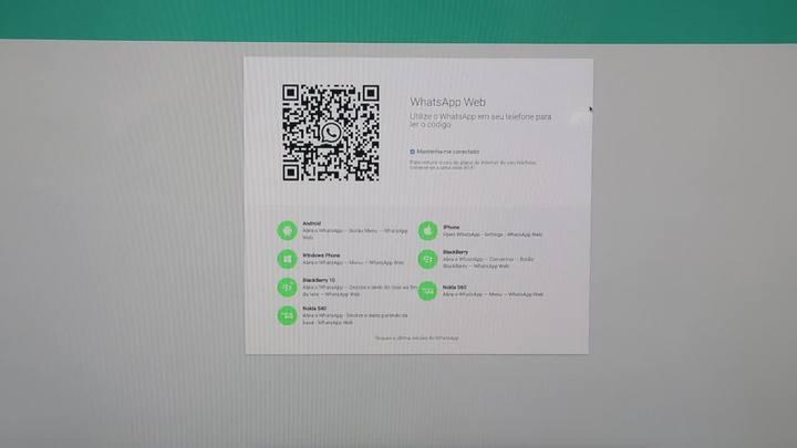 Aprenda como usar o WhatsApp no computador