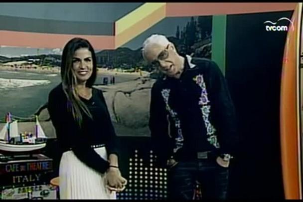 TVCOM De Tudo um Pouco. 2º Bloco. 13.09.15