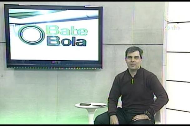 TVCOM Bate Bola. 1º Bloco. 14.09.15