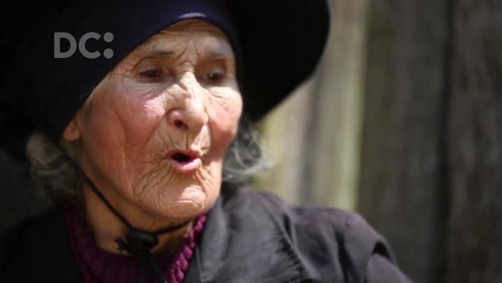 """Mariazinha, a filha da guerra: \""""E a nossa comida\"""""""