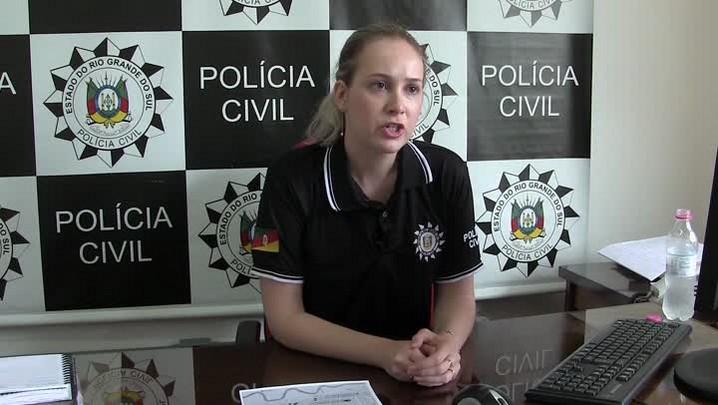 Polícia desarticula quadrilha que atuava próximo a escolas em Canoas