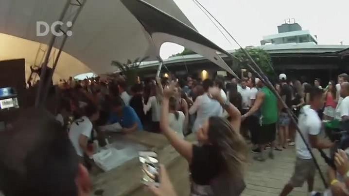 Confira como foi o show do Wesley Safadão no P12, em Florianópolis