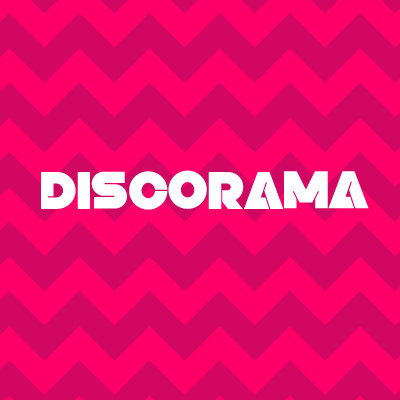 Discorama - 22/02/2016