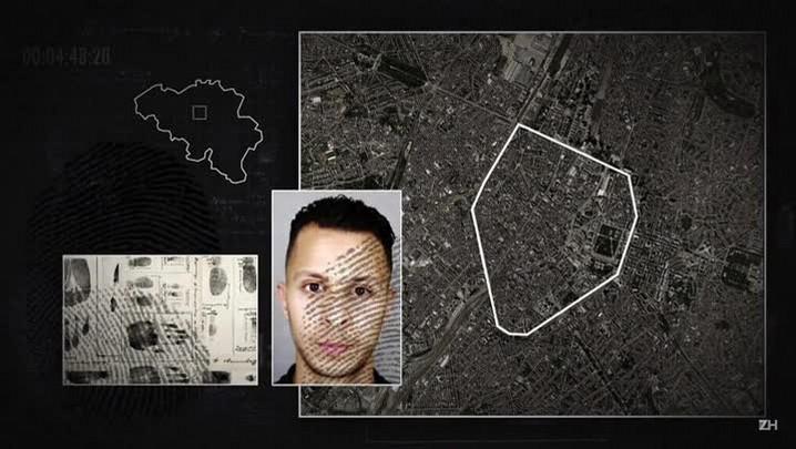 Polícia prende na Bélgica suspeito mais procurado de Paris