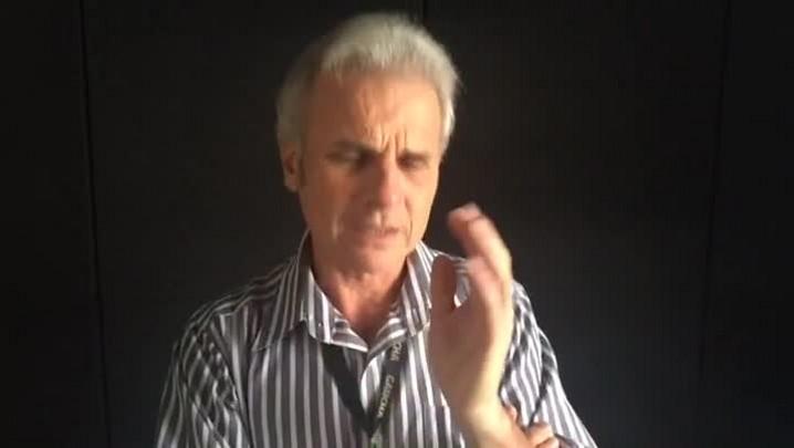 Veja a previsão do tempo para Grêmio x Rosario Central com Cléo Kuhn