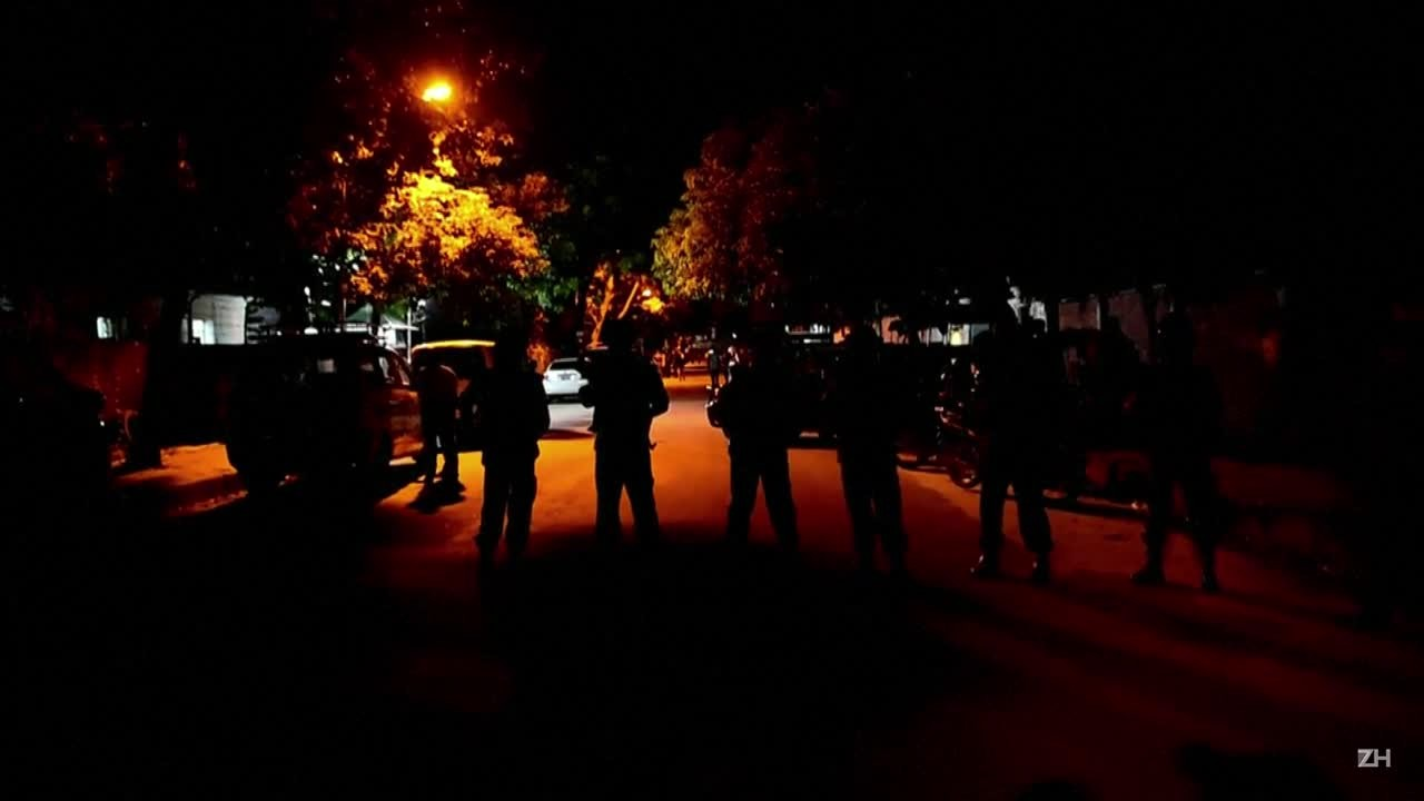 Ei reivindica ataque em Daca