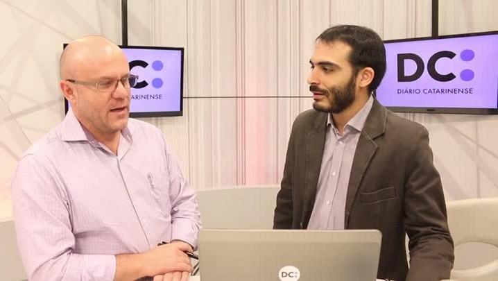 #DebateDC: Upiara Boschi e Rafael Martini avaliam o debate promovido pelo DC