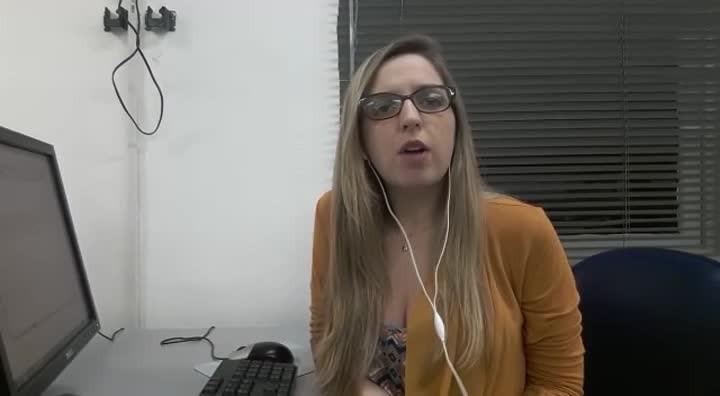 Editora do jornal A Notícia conta como foi o debate dos candidatos a prefeito de Joinville
