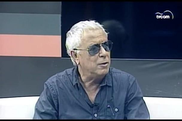 TVCOM De Tudo um Pouco. 4º Bloco. 16.10.16