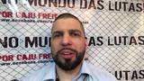 """Caju Freitas: """"O Brasil desabou no Ranking mais importante"""""""