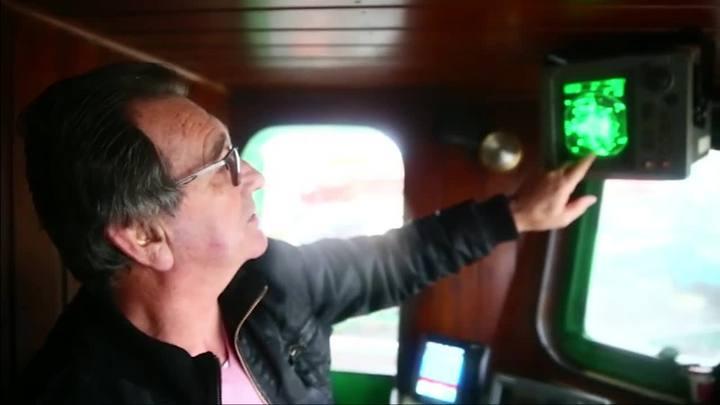 Irmão de tripulante de barco desaparecido fala sobre as buscas em Rio Grande
