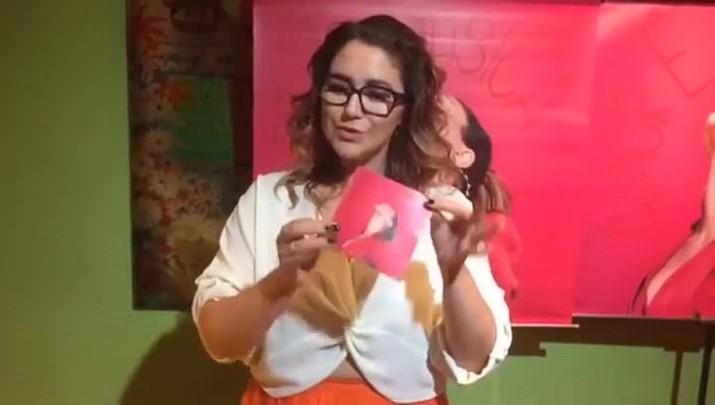 Maria Rita fala de seu novo disco de sambas