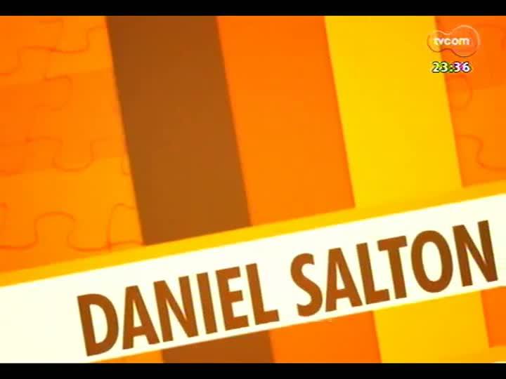 Mãos e Mentes - Daniel Salton - Bloco 1