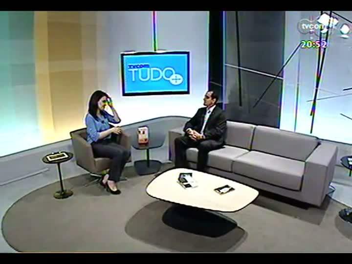 TVCOM Tudo Mais - 12/12/12 - Procon