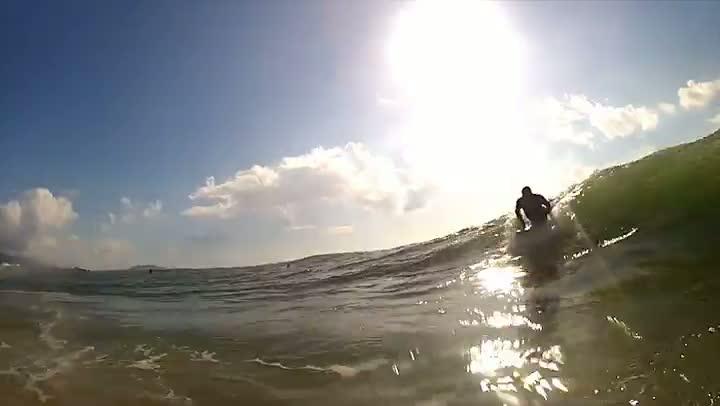 Surf Com o DC - com Affonso Guizzo Neto