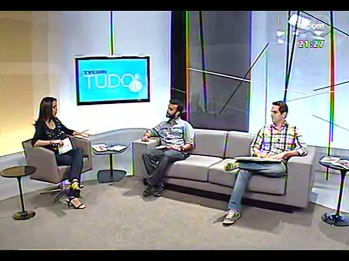 TVCOM Tudo Mais - Filial da Urban Arts em Porto Alegre