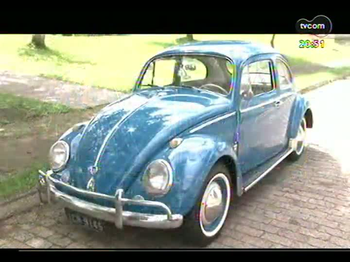 Carros e Motos - Colecionador de Fuscas - 31/03/2013 - Bloco 3