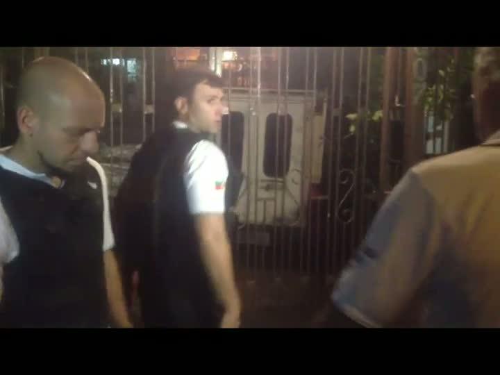 Polícia prende 28 suspeitos em operação contra roubo, receptação e clonagem de veículos no RS e em SC. 11/04/2013