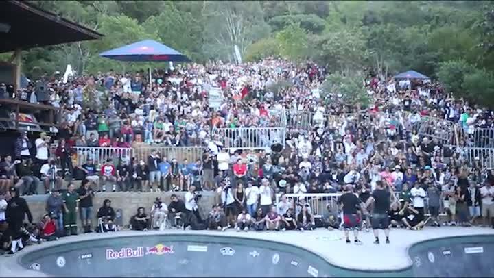 Red Bull Skate Generation 2013, Rio Tavares, Florianópolis SC