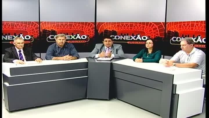 Conexão Uruguaiana fala sobre o estresse e os problemas do trânsito - bloco 4