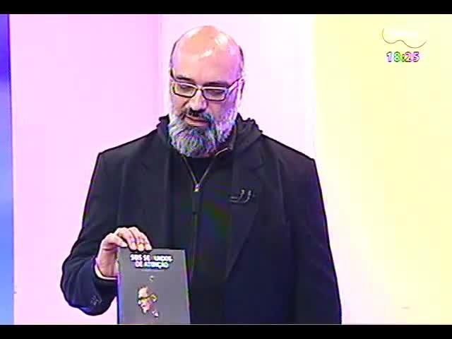 "Programa do Roger - Humberto Gessinger apresenta o single do novo disco, intitulado \""Insular\"" - bloco 4 - 19/09/2013"