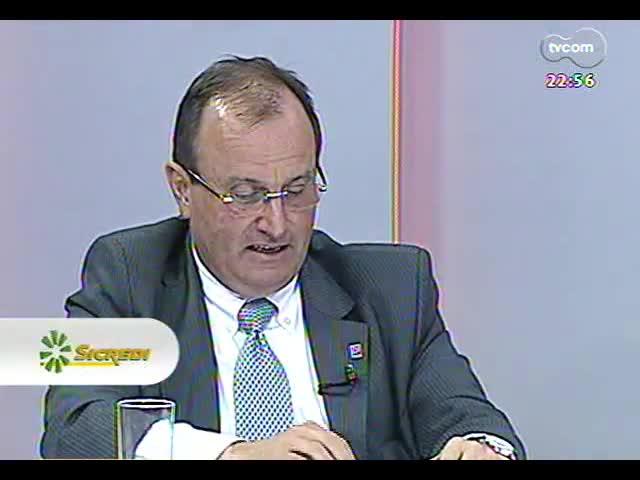 Conversas Cruzadas - Debate sobre trânsito e transporte, as principais deficiências de infraestrutura na Capital - Bloco 4 - 25/09/2013