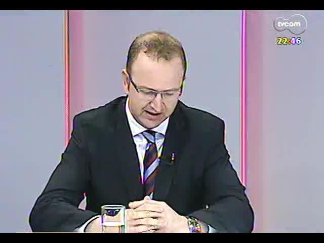 Conversas Cruzadas - Debate sobre como funcionará na prática o Marco Civil da Internet, que deve ser votado na próxima semana - Bloco 3 - 07/11/2013