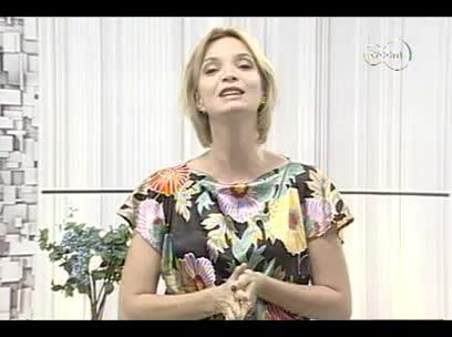 TVCOM Tudo+ - Quadro Saúde: Iridologia - 04/11/13