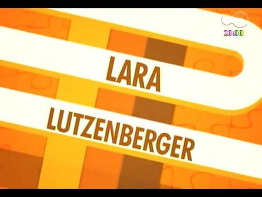 Mãos e Mentes - Presidente da Fundação Gaia, Lara Lutzenberger - Bloco 1 - 10/12/2013