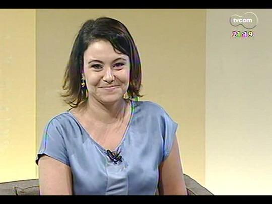 TVCOM Tudo Mais - DRnaTV: Fabrício Carpinejar responde perguntas de telespectadores