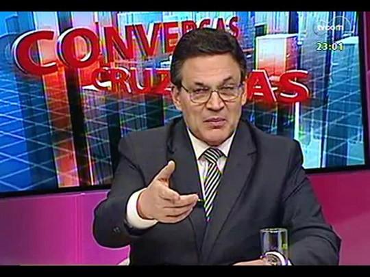 Conversas Cruzadas - Debate sobre os direitos do consumidor - Bloco 4 - 14/03/2014