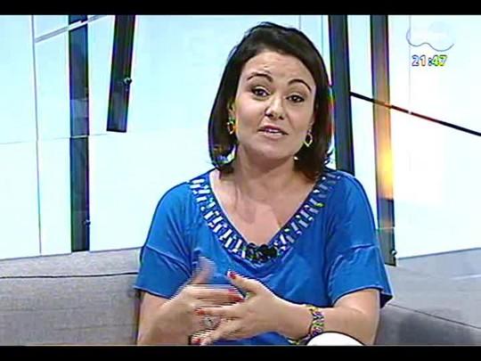 TVCOM Tudo Mais - Kledir Ramil lança mais um livro em POA