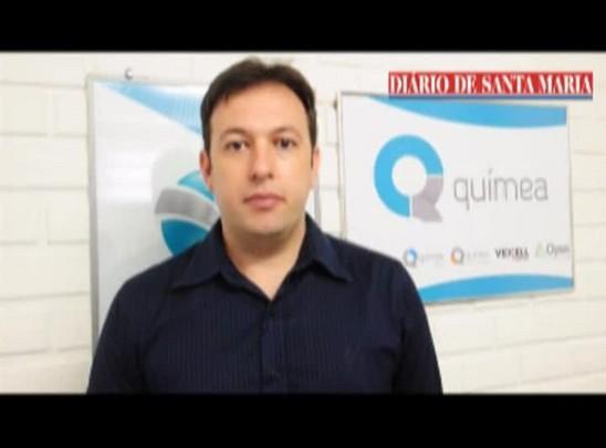 Uma Santa Maria de Oportunidades - Quimea