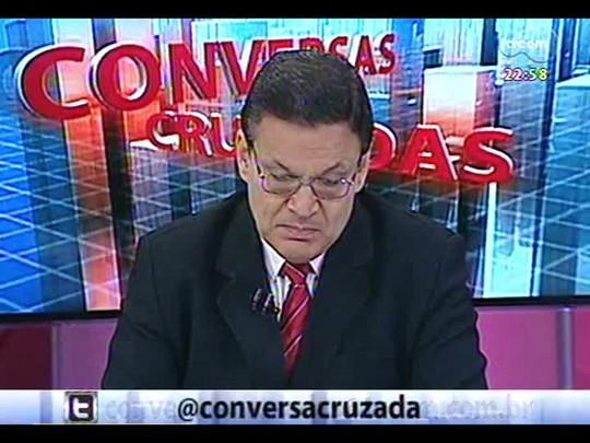 Conversas Cruzadas - Debate sobre a greve dos servidores do Grupo Hospitalar Conceição - Bloco 3 - 09/04/2014