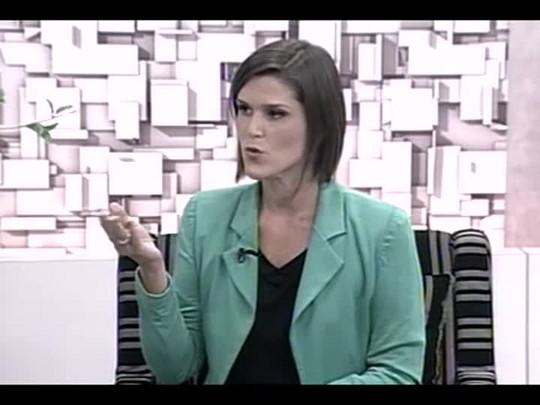 TVCOM Tudo+ - Desaparecimento - 17/04/14